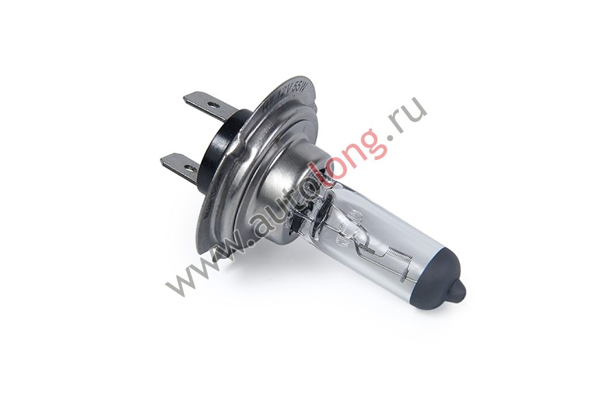 Галогеновая лампа H7 12V 55W Blue Light